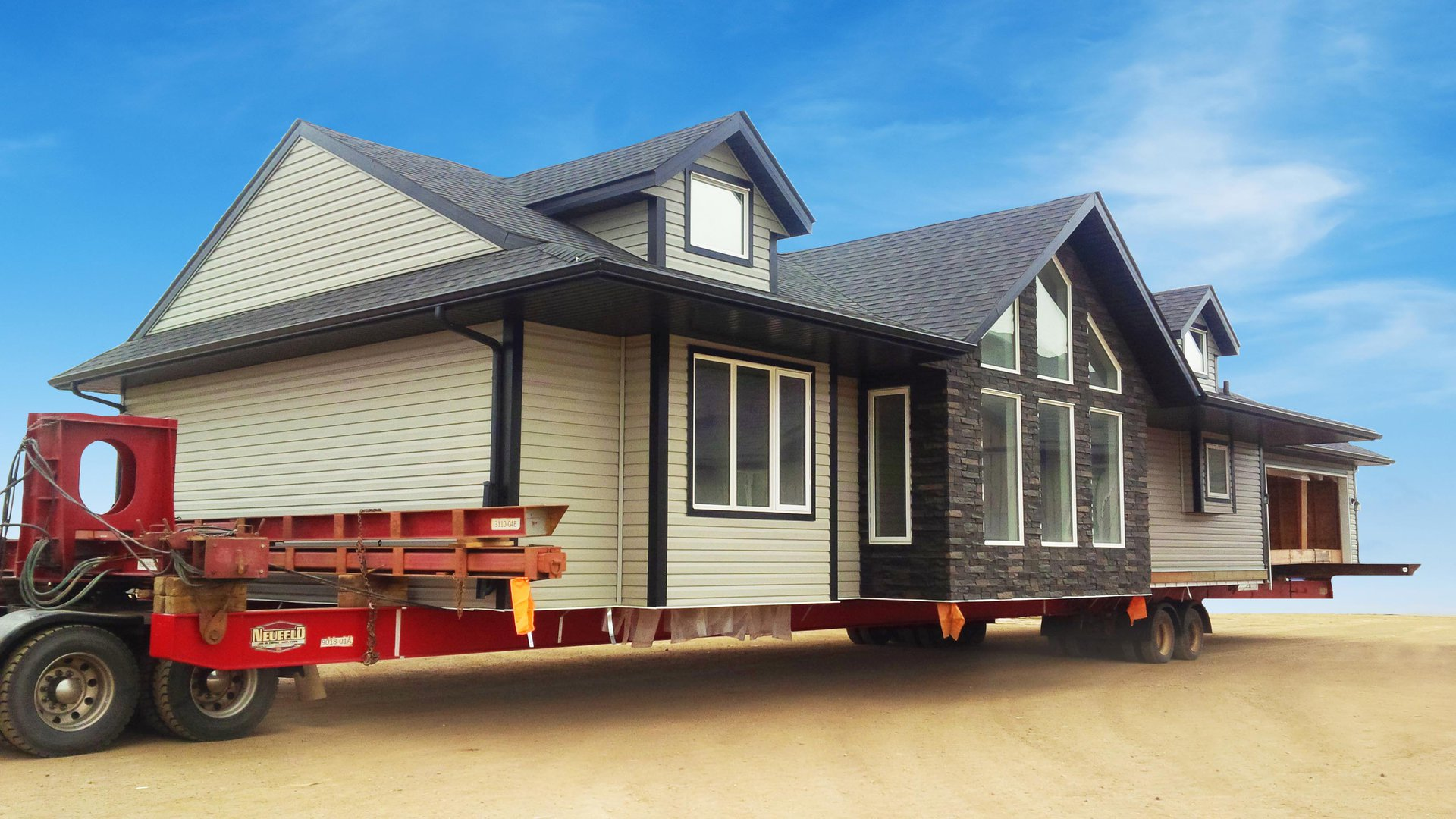 Nelson Homes modular ready to move home delivery.jpg